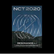 [THE PAST VERS] PREORDER NCT 2020 - Album [RESONANCE Pt. 1] SEALED