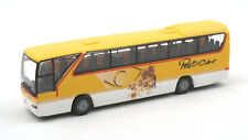 "Rietze Automodelle HO 1:87 Bus/Coach - Mercedes O 350 ""Postcar"" 61256 *BOXED*"
