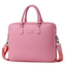 Laptop Bags 15 Inches Lady Notebook Computer Waterproof Shoulder Women Messenger