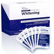 Crest Whitestrips 42 -80% STRONGR - PROfessional Supreme kit whitening strips