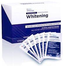 Crest Whitestrips 80% STRONGR  42 whitening strips- - PROfessional Supreme kit