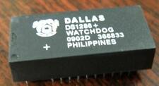 DALLAS DS1286 DIP-28 Watchdog Timekeeper