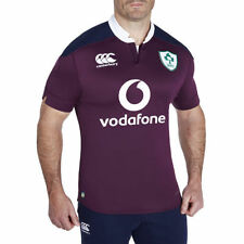 Ireland Rugby Union Jerseys
