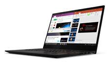 "Lenovo ThinkPad X1 Extreme 3rd Gen 15.6"" (256GB SSD, Intel Core i7 10th Gen., 5.00 GHz, 8GB) Laptop - Black - 20TK001EUS"