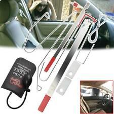 Universal Car Door Key Lost Lock Out Emergency Opening Unlock Tool Kit Air Pump