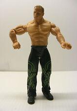 """WWE wcw ecw wwf lutte wrestling 7"""" action figure SHAWN MICHAELS  jakks 2004"""