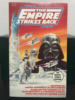 Star Wars The Empire Strikes Back 1980 Comic Paperback, 1st Boba Fett!