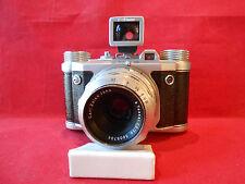 Altix Altissa  Kamera mit Tessar 2,8/50  Carl Zeiss, Tasche, Sucher