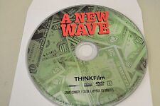 Eine neue Welle DVD Andrew Keegan, LACEY CHABERT, Strampler w. Stevens, Disc nur kostenloser Versand