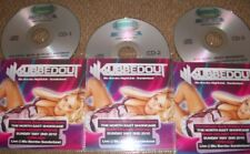 SCOUSE HOUSE KLUBBEDOUT - DJ: PUDGE / SCOTT / NEMESIS / MJ PROJECT ... (3xCD's)