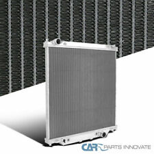 For Ford 03-07 Excursion F250 F350 6.0L Diesel 3 Row Core Cool Racing Radiator