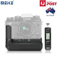 Meike MK-XT2 Pro Battery Grip 2.4G Wireless Remote for Fujifilm X-T2 as VPB-XT2