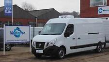 Right-hand drive Nissan Manual Commercial Vans & Pickups