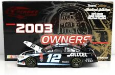 Ryan Newman Team Caliber 1:24 #12 Alltel / Mobil 1 Owners Limited Edition Sealed