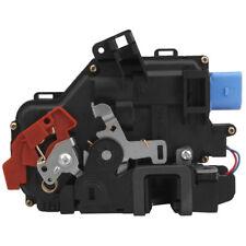 Door Lock Latch Actuator Rear, Left for VW Jetta Golf MK5 GTI Rabbit 1TD839015A