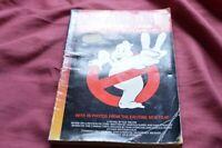 Ghostbusters II by B B Hiller (Paperback / softback, 1989)