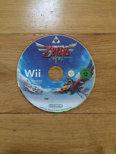 The Legend of Zelda: Skyward Sword for Nintendo Wii *Disc Only*