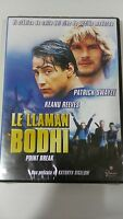 LE LLAMAN BODHI POINT BREAK DVD PATRICK SWAYZE KEANU REEVES PRECINTADA NUEVA