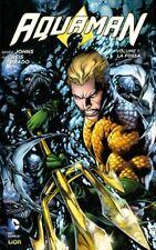 comics AQUAMAN N. 1 - LA FOSSA - NEW 52 LIBRARY - rw/lion nuovo italiano