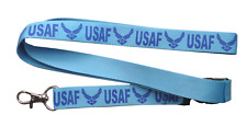 United States Air Force USAF Logo Lanyard