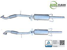 Original Dieselpartikelfilter DPF Opel Astra H 1.7 CDTI Zafira 13335179 13335180
