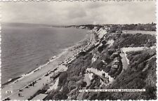 The West Cliff Zigzag, BOURNEMOUTH, Hampshire RP