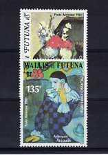 WALLIS ET FUTUNA Poste Aérienne n° 110/111 neuf sans charnière