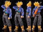 Anime Dragon Ball Z Figure Jouets Trunks Figurine Statues 20cm