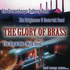 Various Artists-The Glory Of Brass CD