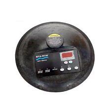 STA-RITE 77707-0013 Swimming Pool heater CONTROL BOARD ENCLOSURE MEMBRANE PANEL