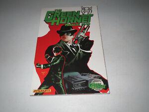 The Green Hornet - Parallel Lives (Jai Nitz) > TPB / GN > 2010 Dynamite > VF