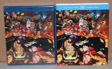 One Piece Film: Z (Blu-ray & DVD, 2014, 2-Disc Set) Brand New, Sealed Slipcover