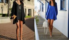 Unbranded Cotton Mini Dresses for Women