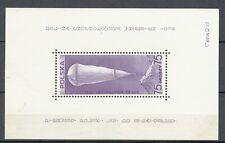POLAND   ,, FIRST  POLISH  FLIGHT  TO  THE  STRATOSPHERE '' 15.  IX.  1938.,NH''