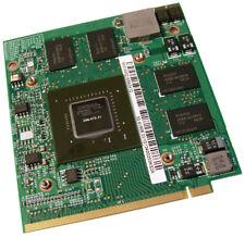HP G96-975-A1 Quadro FX 770M 512MB MXM Video 502338-001