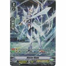 Cardfight!! Vanguard Blaster Blade - V-BT03/Re01EN Re - Special Reissue Card