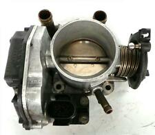 THROTTLE BODY 1995 Audi A4 1995 To 2000ADP 1.6 ASV VALVE & WARRANTY - 899145