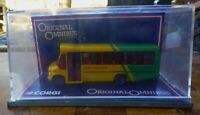 Corgi Original Omnibus Eastern National Plaxton Beaver 2 Coach NEW Ltd Edition