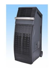 Honeywell P10 Portable Evaporative Air Cooler Indoor & Outdoor up to 460sq f