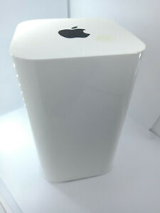 Apple AirPort Time Capsule 2TB A1470 5th Generation Wireless AC Router ME177LL/A