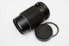Rare Asahi SMC Pentax-K 135mm f/3.5 Telephoto Lens m4/3 NEX A7 Canon Adaptable
