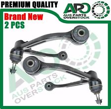 Front Upper Left Right Control Arms Ball Joints For JEEP CHEROKEE KJ 9/2001-2007