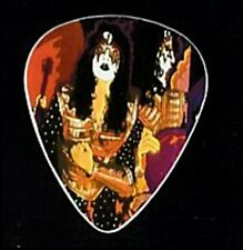 ACE FREHLEY KISS SOLO ALBUM POSTER ART GUITAR PICKS SET OF 4