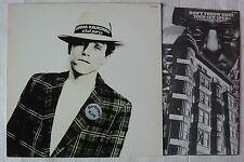 JORMA KAUKONEN & VITAL PARTS (LP 33T) BARBEQUE KING - FRANCE 1980