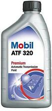 HUILE DE BOITE MOBIL ATF 320 (12X1L)