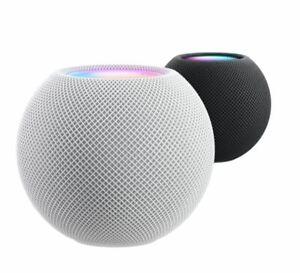 Apple HomePod Mini Smart Speaker Gray / White by FedEx