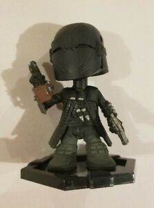 KNIGHTS OF REN ARM CANNON Funko Mystery Minis Star Wars Rise of Skywalker