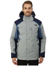 THE NORTH FACE MENS JACKET VORTEX TRICLIMATE 3IN1 WATERPROOF SNOW SKI WINTER NEW