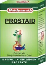 Cuidado de la próstata