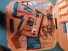 PASLODE IM65 F16 63MM 7.4V 1.2AH LI-ION SECOND FIX CORDLESS STRAIGHT NAILER